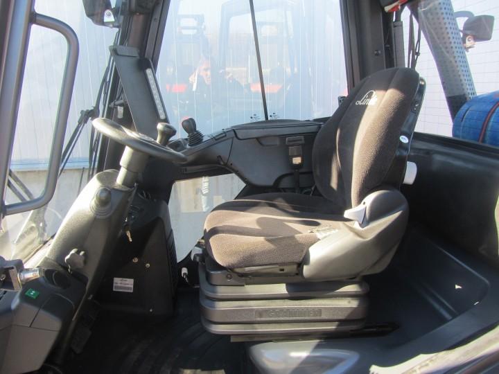 Linde H35T Standart цена € 17,640.00 - 925880