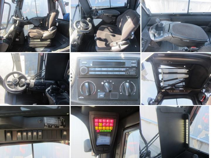 Linde H35T Standart цена € 17,640.00 - 1282340505