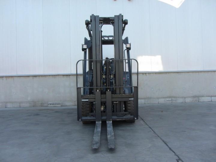 Linde E30 Triplex цена € 470.00 - 1297606437