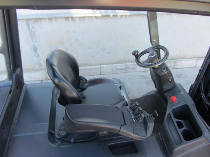 Linde E30 Triplex цена € 470.00 - 612469420