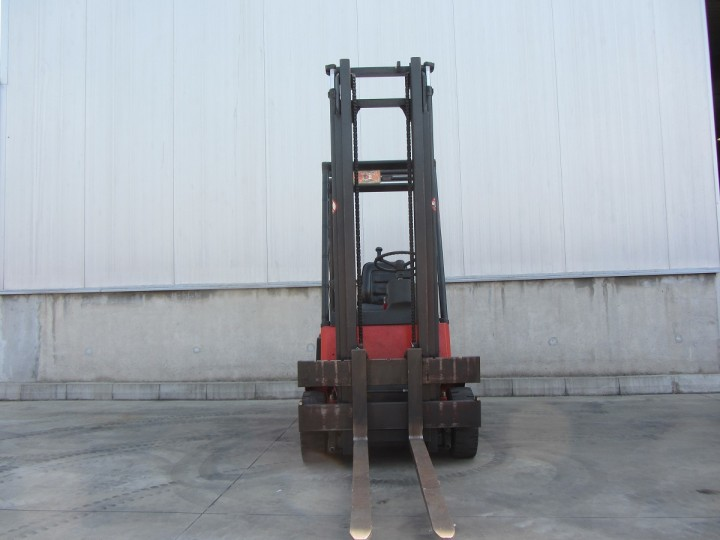 Linde E15 Standart цена € 4,755.00 - 1826592864