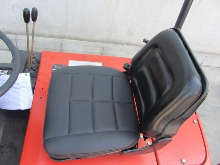 Linde E15 Standart цена € 4,755.00 - 1732249531