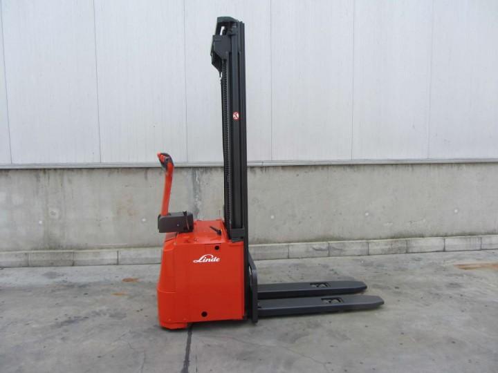 Linde L16 Triplex цена € 3,064.00 - 1691281354