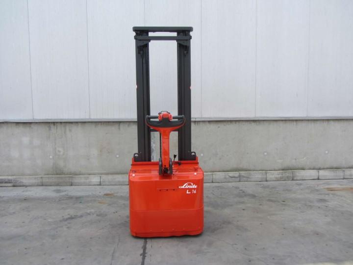 Linde L16 Triplex цена € 3,064.00 - 1664577293