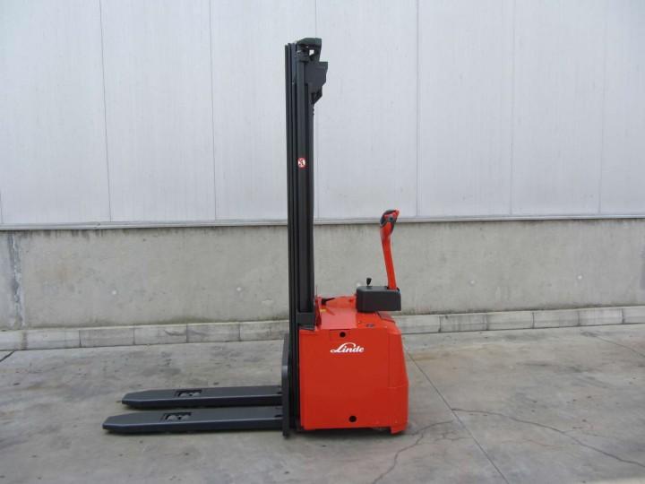 Linde L16 Triplex цена € 3,064.00 - 2085908843
