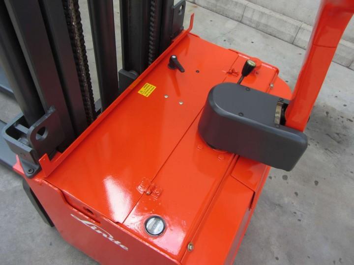 Linde L16 Triplex цена € 3,064.00 - 604016631