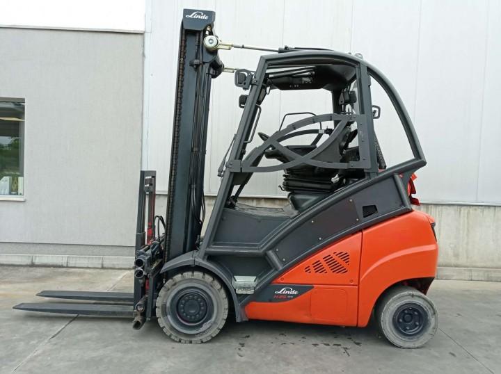 H25T Standart цена €  - 849185508