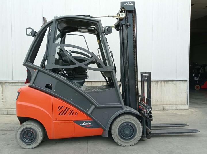 H25T Standart цена €  - 1015559275