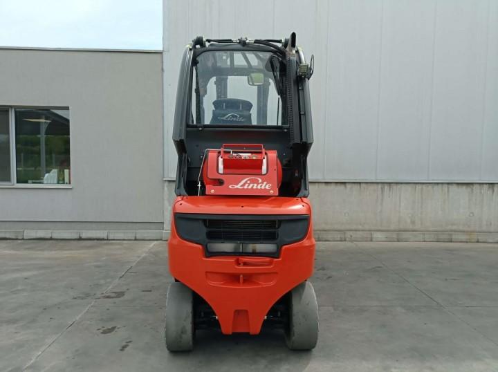 H25T Standart цена €  - 1258367453