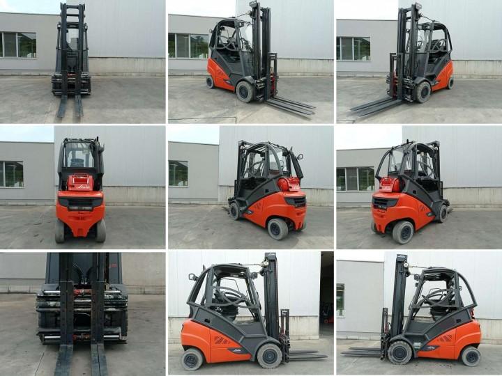 H25T Standart цена €  - 460195517