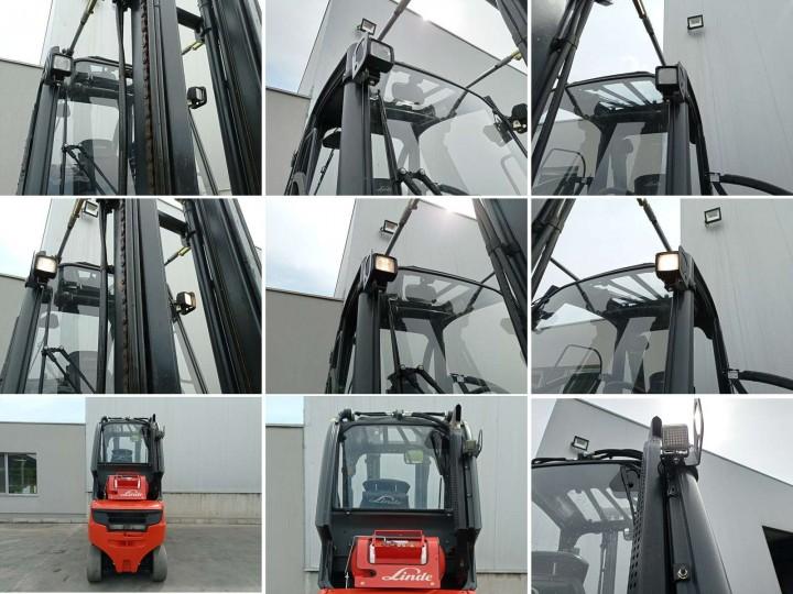 H25T Standart цена €  - 853944918