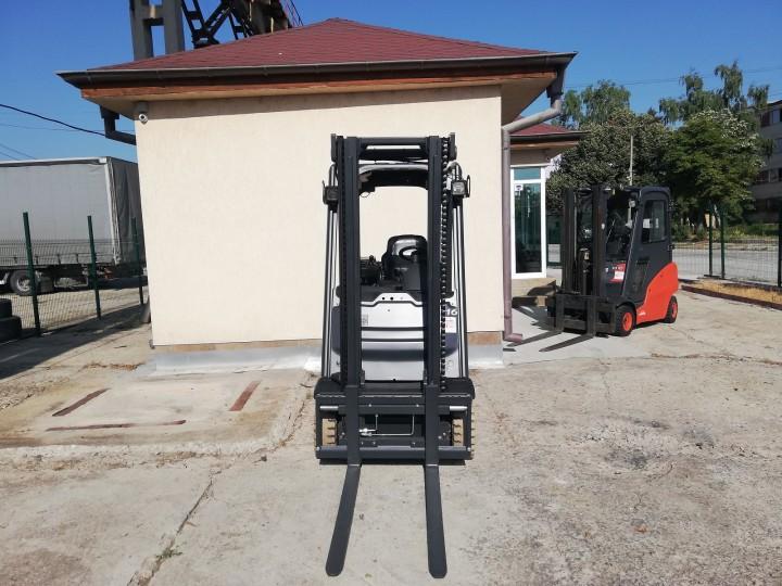 Linde H16T Standart цена €  - 679069433