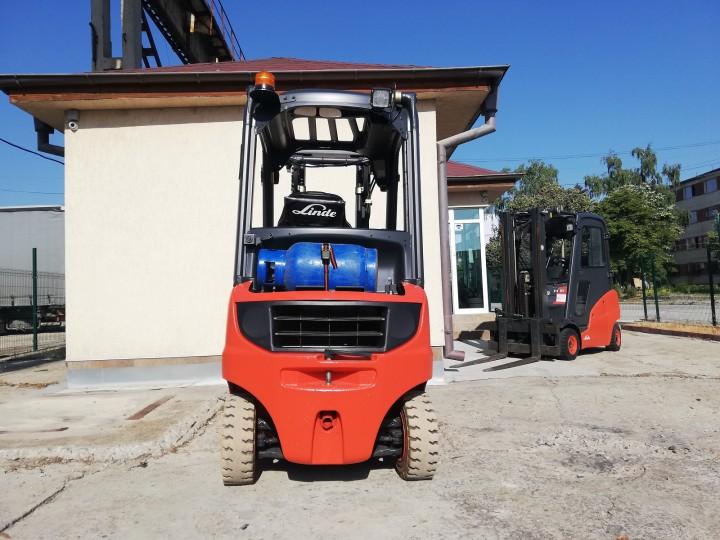Linde H16T Standart цена €  - 2133006633