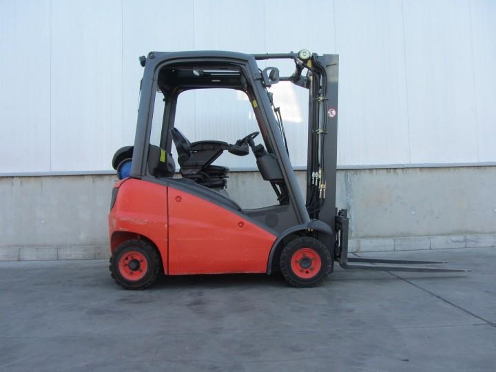 Linde H16T Duplex цена € 383.00 - 714346540