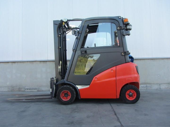 Linde H18T Triplex цена € 410.00 - 2097568570
