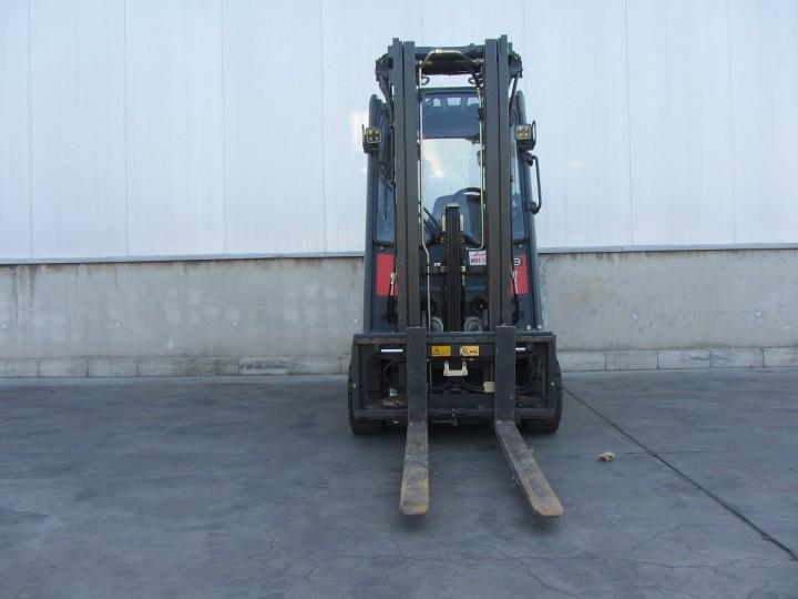 Linde H18T Triplex цена € 410.00 - 1453182350