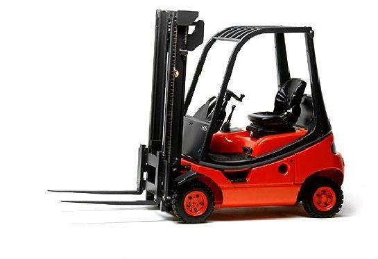 Linde H18T Standart цена € 18,917.00 - 1245346221