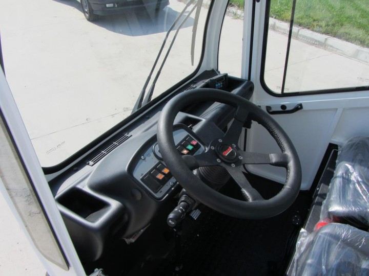 Електро камион Goupil  цена € 10,000.00 289131698
