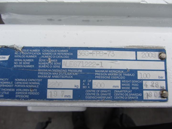 36G-FPB-73  цена € 3,067.00 - 1975294211