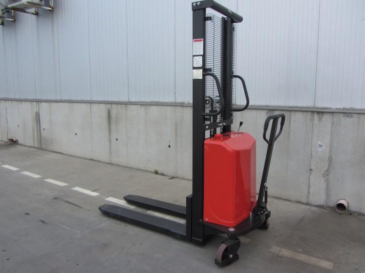 Полуелектрически Crane  цена €  - 1613369791