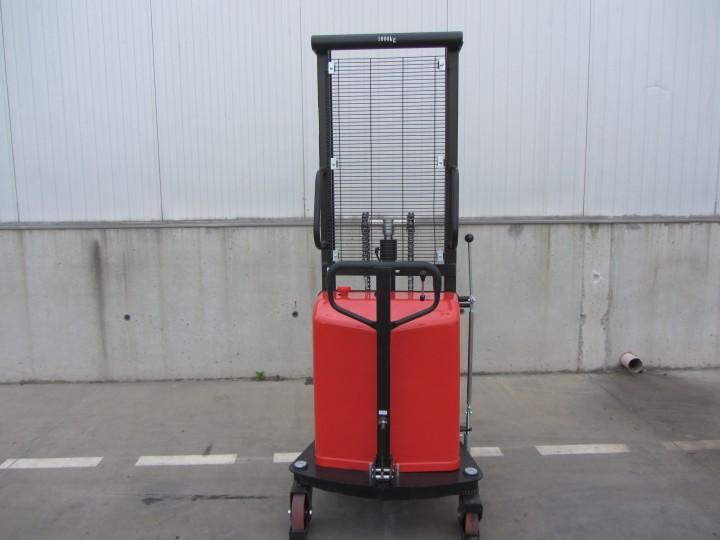 Полу - електрически Crane  цена €  - 571414357