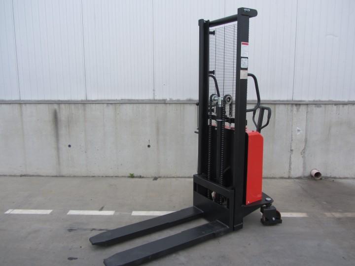 Полуелектрически Crane  цена €  - 1617078101