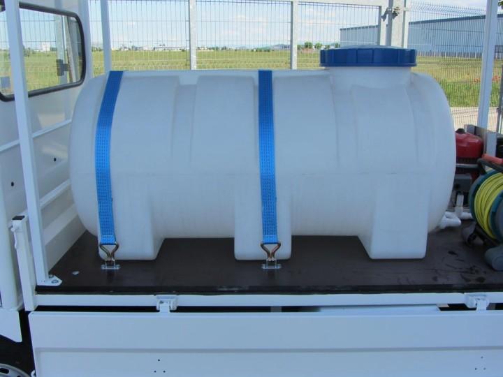 Електро камион Goupil за поливане  цена € 11,500.00 - 586321530