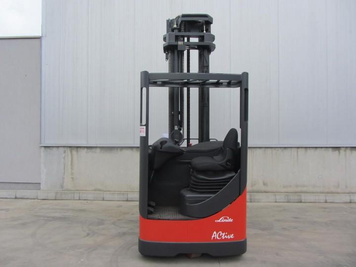 Linde R16 Triplex цена € 14,317.00 - 707309619