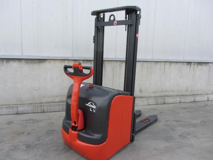 Linde L16 Standart цена € 6,647.00 - 2109358368