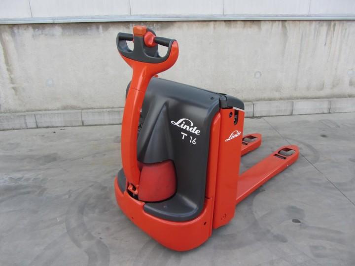 Linde T16  цена € 2,300.00 - 409170322