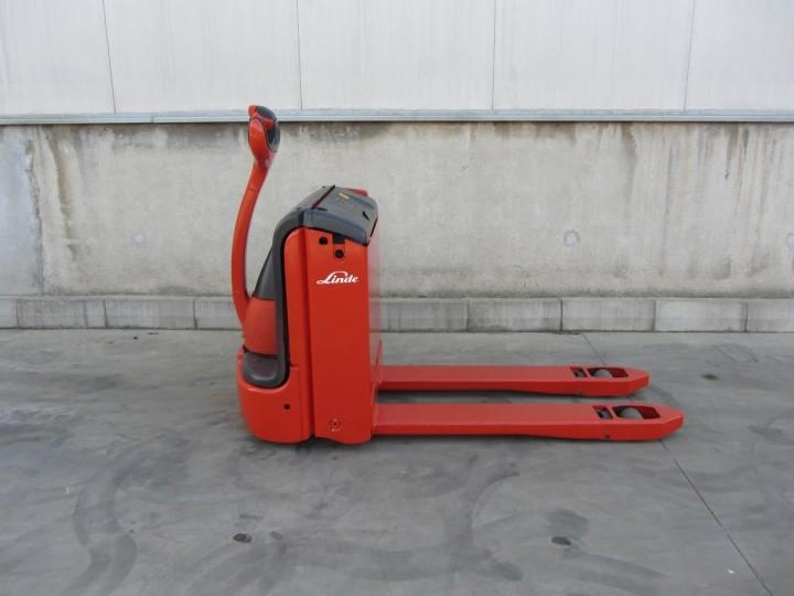 Linde T16  цена € 2,300.00 - 71531815