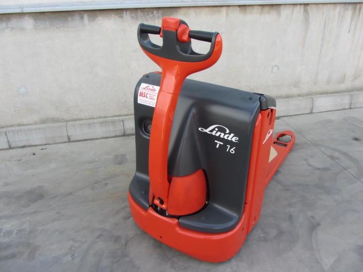Linde T16  цена € 2,300.00 - 1145912340