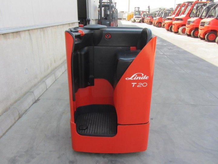 Linde T20S  цена € 3,835.00 - 570740742