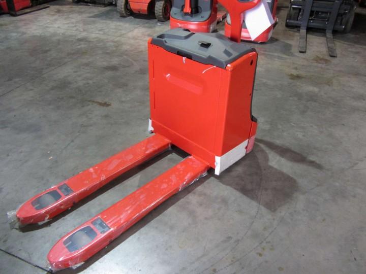 Електрическа количка Linde T16  цена € 5,261.00 883455439