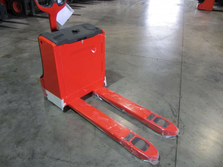 Електрическа количка Linde T16  цена € 5,261.00 1378153590