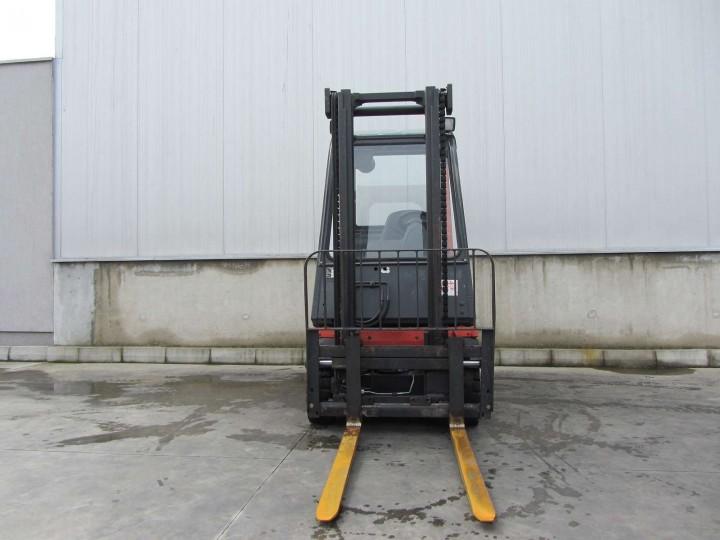 Linde H16T Standart цена € 5,625.00 - 548875597