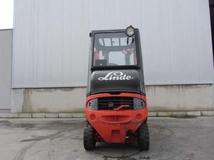 Linde H16T Standart цена € 5,625.00 - 49526641