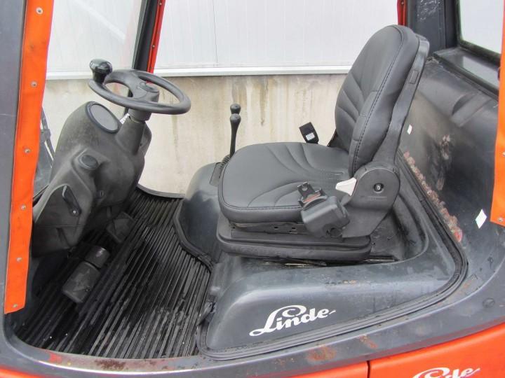 Linde H16T Standart цена € 5,625.00 - 373065656