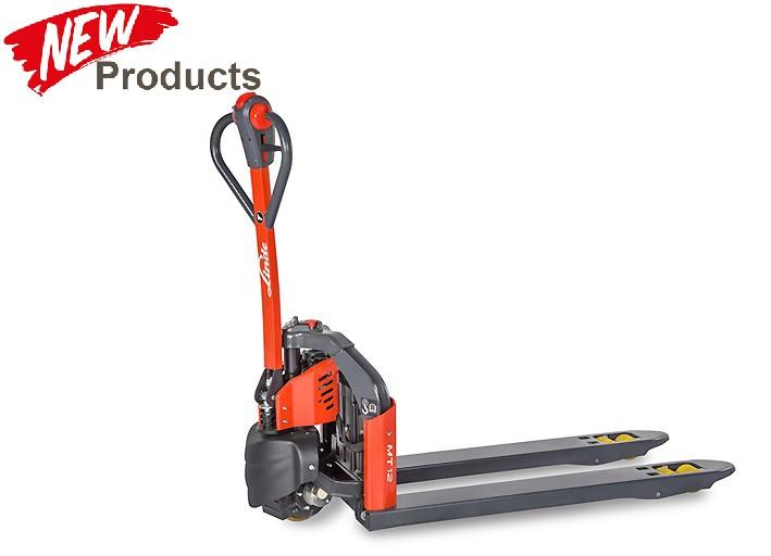 Linde MT12  цена €  - 1042889326