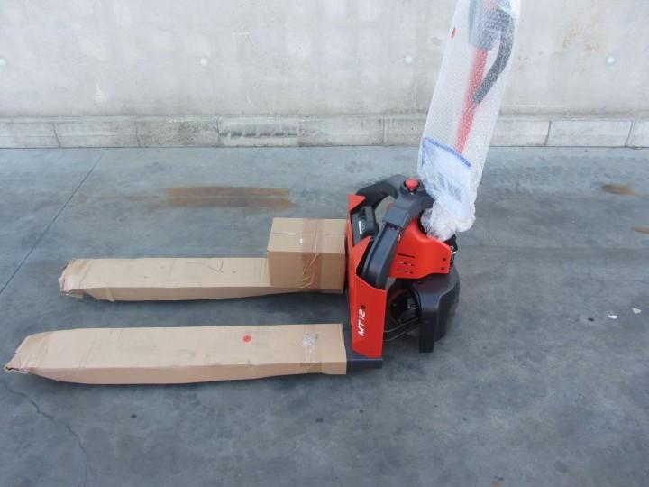 Linde MT12  цена €  - 151014661
