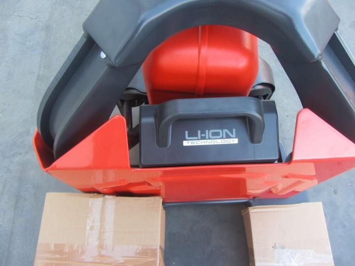 Linde MT12  цена €  - 1148952445