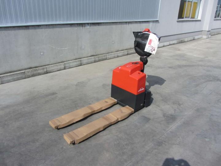 Електрическа количка Linde MT15  цена € 3,130.00 39746360