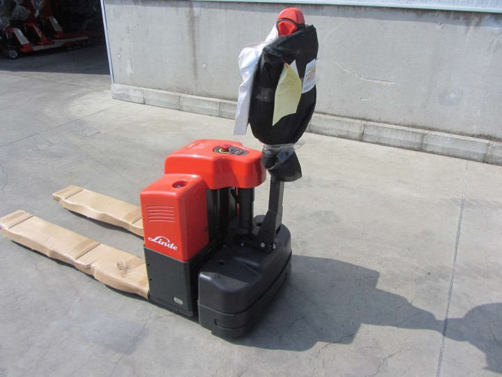 Електрическа количка Linde MT15  цена € 3,130.00 1775448210