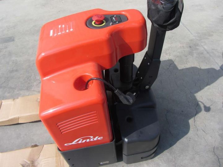 Електрическа количка Linde MT15  цена € 3,130.00 1102611461