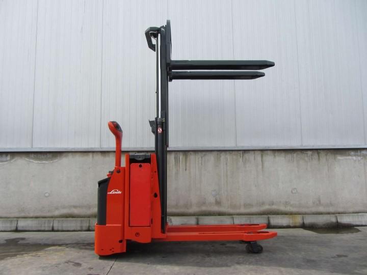 Linde L12L Duplex цена € 2,966.00 - 1323925093