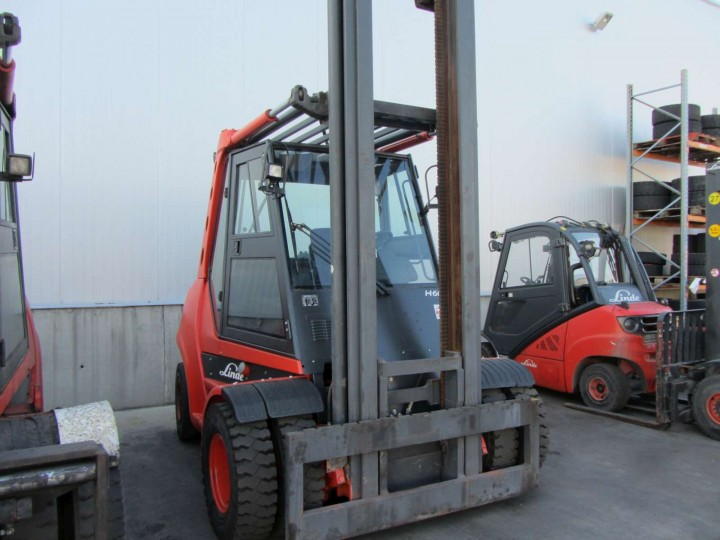 Linde H60D Standart цена € 21,985.00 - 1238255347