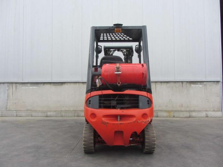 Linde H16T Triplex цена € 7,005.00 - 647982252