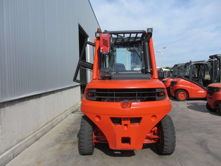 Linde H80D Standart цена €  - 1114414974