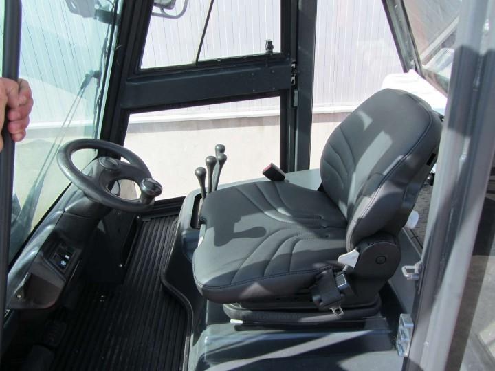 Linde H80D Standart цена €  - 1294663101
