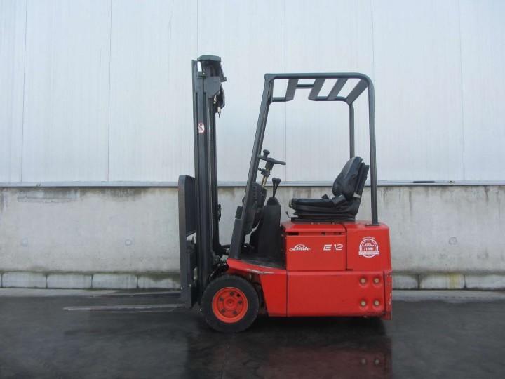 Linde E12 Standart цена €  - 396859975